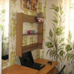 Hostel Puzzle Кровать в общем номере с двухъярусной кроватью фото 12