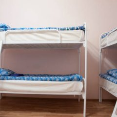 Like Hostel Кровать в женском общем номере с двухъярусной кроватью фото 4