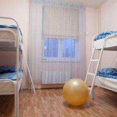 Like Hostel Кровать в женском общем номере с двухъярусной кроватью