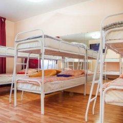 Like Hostel Кровать в общем номере с двухъярусной кроватью фото 4