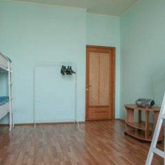 Like Hostel Кровать в мужском общем номере с двухъярусной кроватью фото 4