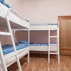 Like Hostel Кровать в женском общем номере с двухъярусной кроватью фото 3