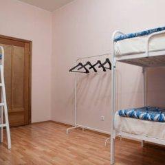 Like Hostel Кровать в женском общем номере с двухъярусной кроватью фото 2