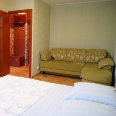 Апартаменты Luxcompany Апартаменты ВДНХ Апартаменты с разными типами кроватей фото 2