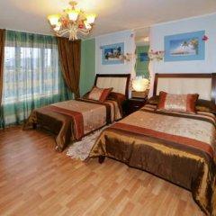 Гостиница Шахтер 3* Студия с разными типами кроватей фото 12