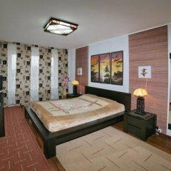 Гостиница Шахтер 3* Люкс с разными типами кроватей фото 20