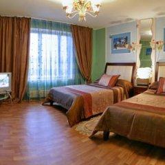 Гостиница Шахтер 3* Студия с разными типами кроватей фото 17