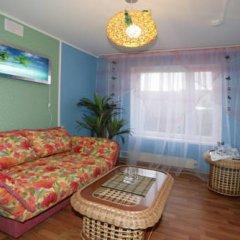 Гостиница Шахтер 3* Студия с разными типами кроватей фото 15