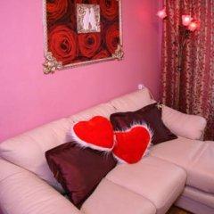 Гостиница Шахтер 3* Люкс с разными типами кроватей фото 17