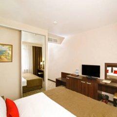 Гостиница Villa Marina 3* Стандартный номер с разными типами кроватей фото 17