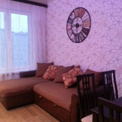 Апартаменты Apartment Slavyanka Апартаменты разные типы кроватей фото 4