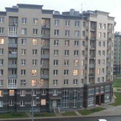 Апартаменты Apartment Slavyanka Апартаменты разные типы кроватей фото 6