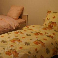 Апартаменты Славянка Апартаменты с разными типами кроватей фото 13