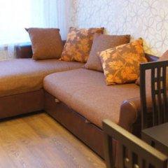 Апартаменты Славянка Апартаменты с разными типами кроватей фото 12