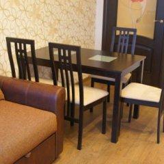 Апартаменты Славянка Апартаменты с разными типами кроватей фото 11
