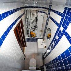 Гостиница Дон Мажор Полулюкс разные типы кроватей фото 14