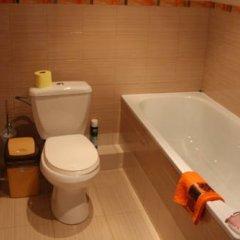 Гостиница Вита Номер Комфорт с различными типами кроватей фото 5