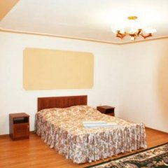 Гостиница Вита Стандартный номер с различными типами кроватей фото 15