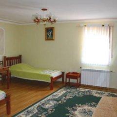 Гостиница Вита Улучшенный номер с различными типами кроватей фото 8