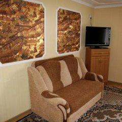 Гостиница Вита Номер Комфорт с различными типами кроватей фото 6