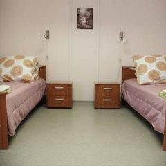 Hostel Tsarskoselsky Campus Кровать в мужском общем номере фото 2