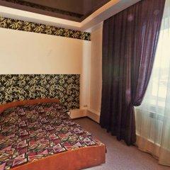 Мини-Отель Милана 2* Стандартный номер разные типы кроватей фото 9