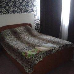 Мини-Отель Милана 2* Стандартный номер разные типы кроватей фото 13