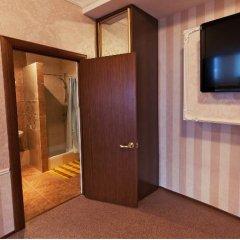 Мини-Отель Милана 2* Стандартный номер разные типы кроватей фото 12