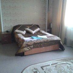 Мини-Отель Милана 2* Стандартный номер разные типы кроватей фото 14
