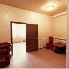 Мини-Отель Милана 2* Люкс разные типы кроватей фото 8