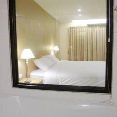 Отель T5 Suites Номер Делюкс