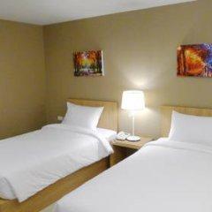 Отель T5 Suites Стандартный номер фото 3