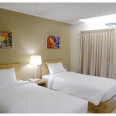Отель T5 Suites Стандартный номер