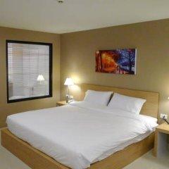 Отель T5 Suites Номер Делюкс фото 3