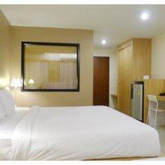 Отель T5 Suites Улучшенный номер фото 4