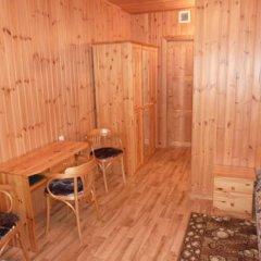 Отель Kizhi Grace Guest House Стандартный номер фото 3