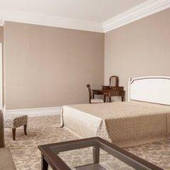 Гостиница Разумовский 3* Полулюкс с разными типами кроватей фото 11