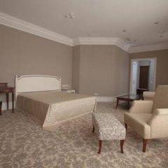 Гостиница Разумовский 3* Полулюкс с разными типами кроватей фото 10