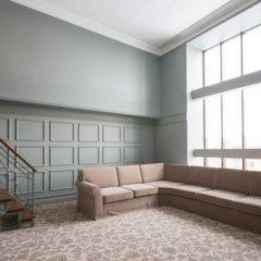 Гостиница Разумовский 3* Улучшенный люкс с разными типами кроватей фото 9