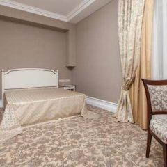 Гостиница Разумовский 3* Стандартный номер с двуспальной кроватью фото 5