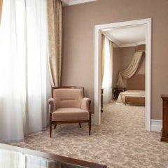 Гостиница Разумовский 3* Люкс с разными типами кроватей