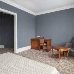 Гостиница Разумовский 3* Номер Комфорт с двуспальной кроватью фото 5