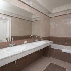 Гостиница Разумовский 3* Люкс с разными типами кроватей фото 3