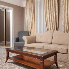 Гостиница Разумовский 3* Полулюкс с разными типами кроватей фото 2