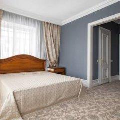 Гостиница Разумовский 3* Номер Комфорт с двуспальной кроватью фото 11