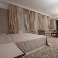 Гостиница Разумовский 3* Полулюкс с разными типами кроватей фото 12