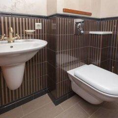 Гостиница Разумовский 3* Улучшенный люкс с разными типами кроватей фото 3