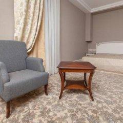 Гостиница Разумовский 3* Стандартный номер с двуспальной кроватью