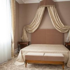 Гостиница Разумовский 3* Люкс с разными типами кроватей фото 2