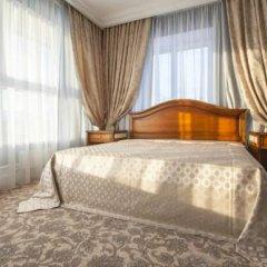 Гостиница Разумовский 3* Номер Комфорт с двуспальной кроватью фото 7
